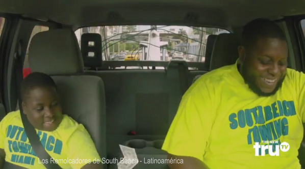Los Remolcadores De South Beach Latinoamérica On Twitter J Money And Mini Money Losremolcadores Southbeachtow Remolcadores Http T Co 9d2xdtulrx