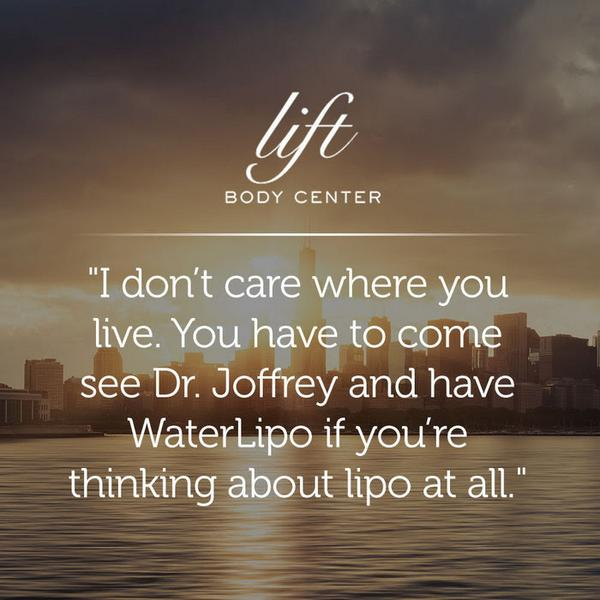 Our innovated lipo-sculpting procedures allow us to remove fat from unwanted areas and put it where it belongs! http://t.co/DygKEOP7Zv