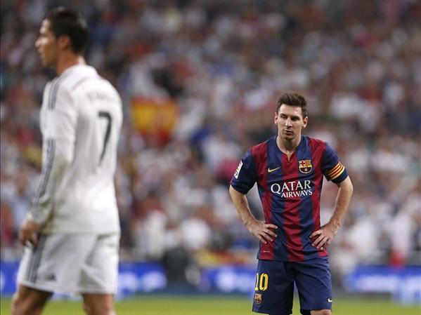 Since   In La Liga Cristiano Ronaldo  Assists