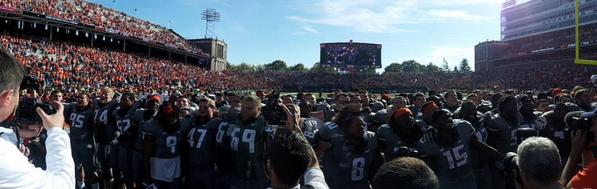 Three years since #Illini did this at home following a Big Ten game http://t.co/Vr5nZuf9S0