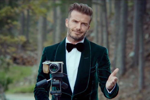 Watch David Beckham promote his whisky brand Haig Club in this Guy Ritchie-directed ad http://t.co/kamBUMlh9g http://t.co/dJPtaNSZnp
