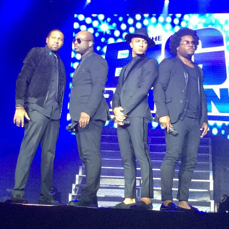 RT @laura_m_dickson: @OfficialDamage fantastic night when the April tour tickets on sale xx http://t.co/SnIAHWMA4j