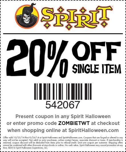 spirit halloween on twitter heres a great coupon for you httptcocfm8h1z0ab spirithalloween halloween halloweencostume httptcoi3n7se9dm5