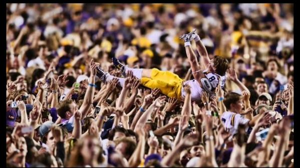 This image says more than words ever can. Forever LSU. http://t.co/ZbI1kseKTn