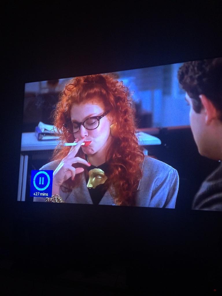 lol #stopit lol leaaaaaasve It #redhead #gremlins2 http://t.co/QfV0d5Scci