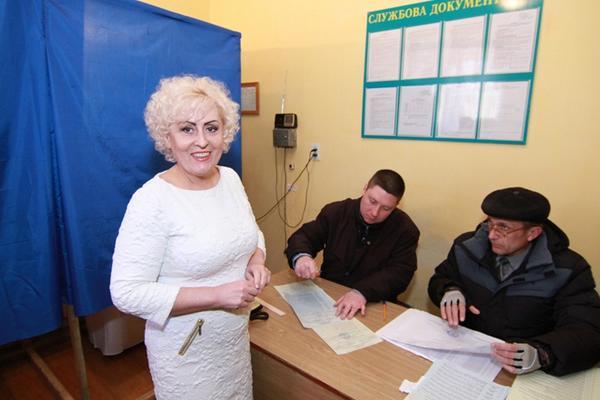 Из-за обстрелов террористов некоторые участки на Луганщине на данный момент не открылись, - ОГА - Цензор.НЕТ 6348