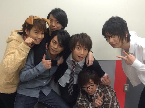 この写真は1日目のメンバーと撮っていただきましたよぉ〜〜〜(^◇^) pic.twitter.com/0SgSNqZ8aX