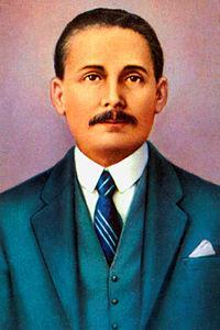 Hoy  los venezolanos celebramos y recordamos al Dr. José Gregorio Hernández al cumplirse 150 años de su nacimiento http://t.co/wIlxD2O2FK