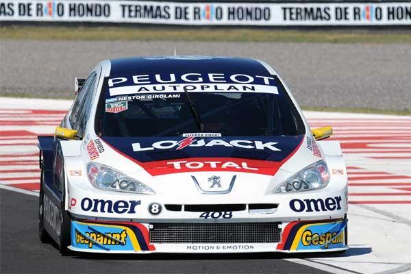 Super TC2000 | Se define el título en Potrero de los Funes
