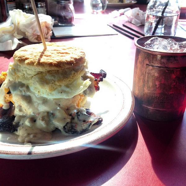 "Denver Biscuit Company: Denver Biscuit Co. On Twitter: ""Our Formula For A Proper"