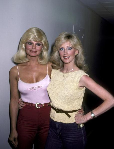 Official Douglasstm On Twitter Sexy Stars Of The Screen Photooftheday Morgan Fairchild Loni Anderson Lonianderson Morgfair Briftdotorg Http T Co 25ql2ujxo2