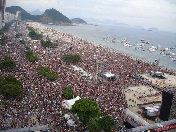 Se pasó el apoyo internacional en Río a la #confepa vía @gustavohasbun http://t.co/rWiv24VN8g