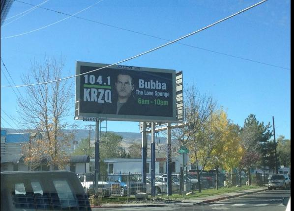 @tungpunch218 @BTLSRadio bubba has a billboard in the getto wow ! this will give young kids hope #YESYOUCAN http://t.co/od7ikNbACX