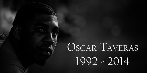 We mourn the passing of Cardinals outfielder Oscar Taveras. http://t.co/fCuSK3nB9n http://t.co/0USk5vzaXF