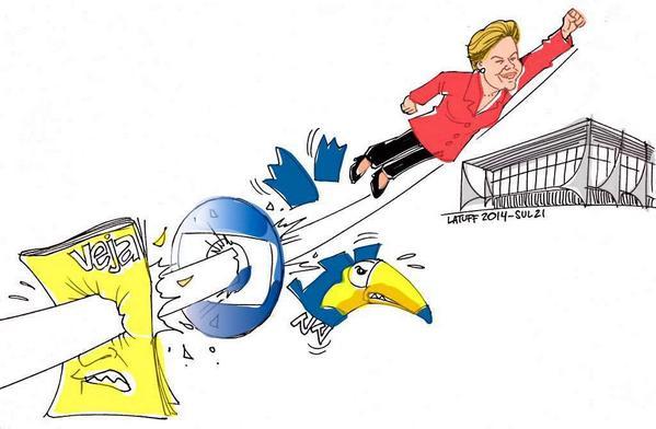 Latuff...  #DilmaNovamente http://t.co/O6GGFMlgiD