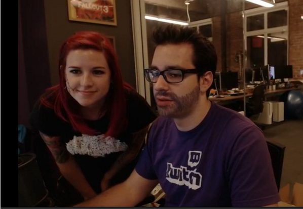 Gassymexican and renee dating sim