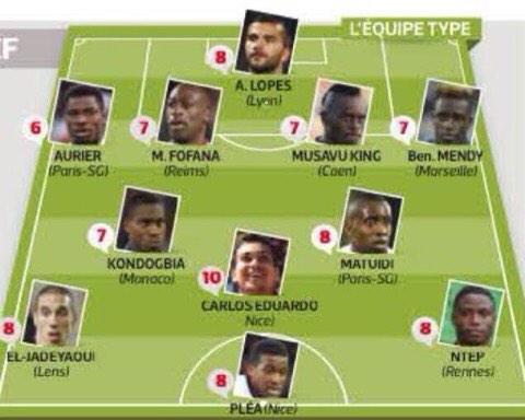 [11e journée de L1] SM Caen 2-1 FC Lorient - Page 2 B08MVcvCYAA5dsX
