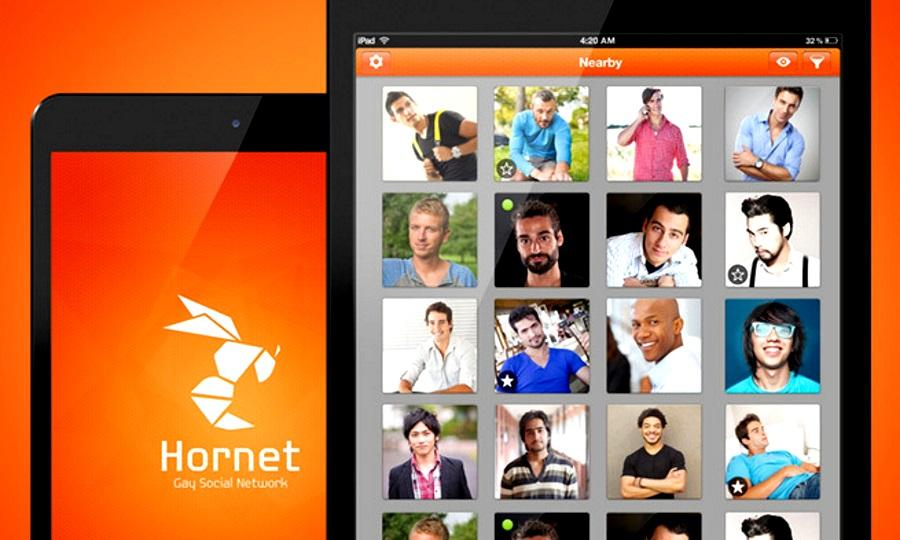 hornet dating app Wolfenbüttel