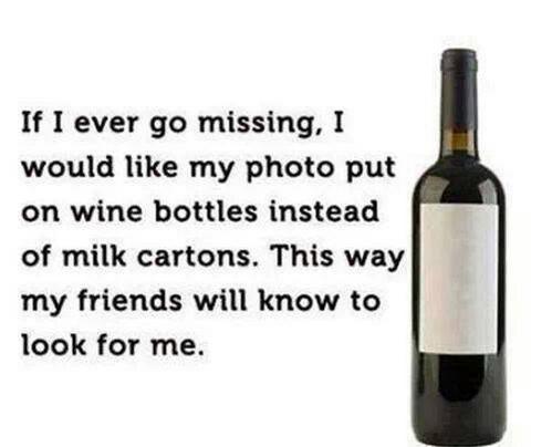 Mirabeau Wine On Twitter If I Go Missing Id Like My Photo Put On