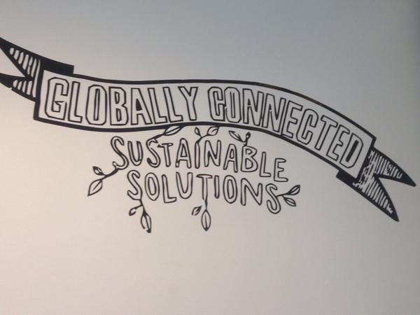 Sharing economy e innovazione sono (ovviamente!) i primi temi di cui discutiamo qui ad #Amsterdam #tuscanyonthemove http://t.co/pig1Yp7sGZ