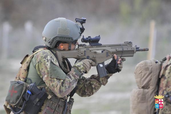 """Marina Militare on Twitter: """"#Esercitazione """"commando"""" per gli ..."""