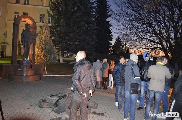 Порошенко занимается формированием коалиции - идут переговоры с Яценюком и Садовым - Цензор.НЕТ 9606