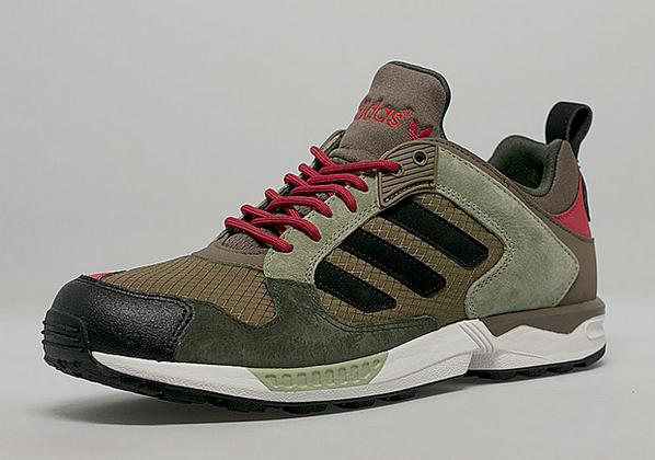 35a454ab adidas 5000 zx hashtag on Twitter