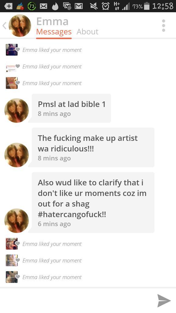 Viewer tinder How To