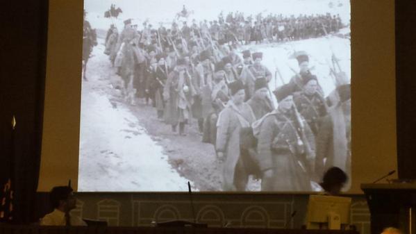 Estupendas imágenes 1a guerra mundial | Proyecto EFG1914 | Laura Carrillo - Filmoteca Nacional #PatrimonioAudiovisual http://t.co/k6q8SA0eNM