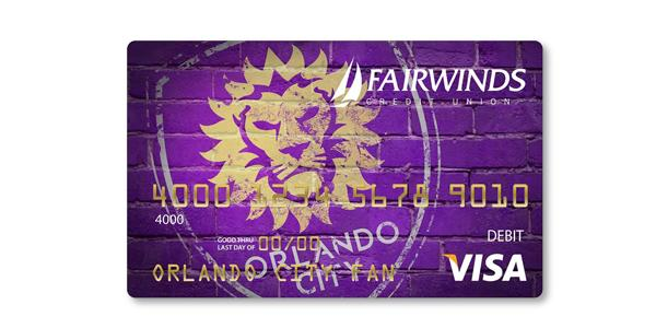 Orlando City Sc On Twitter We Ve Partnered With Fairwinds Credit