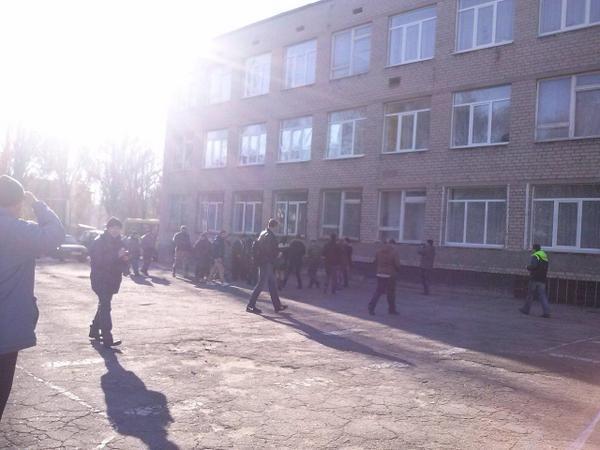 Руководство ОИК 140 оперативно заменили и возобновили подсчет голосов, - Антон Геращенко - Цензор.НЕТ 6690