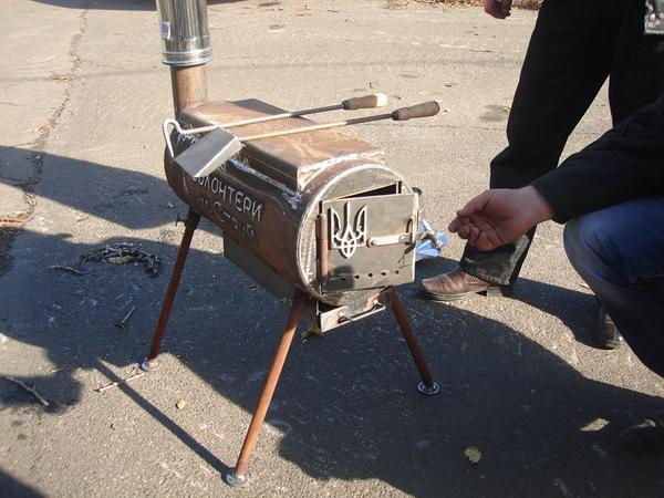 фото радиатора печки салона