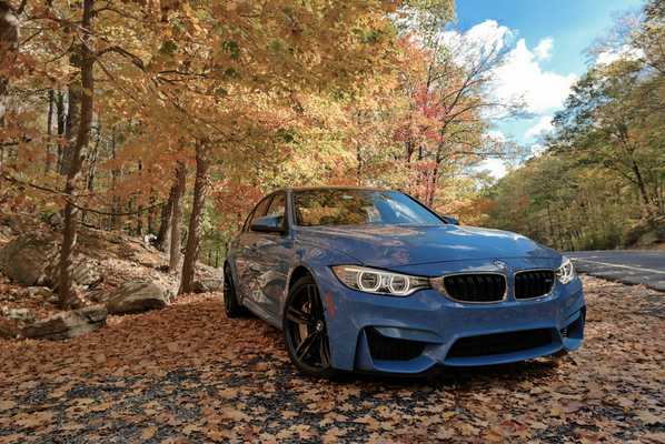 Bmw Usa On Twitter Fall Always Was Our Favorite Season Bmw Http