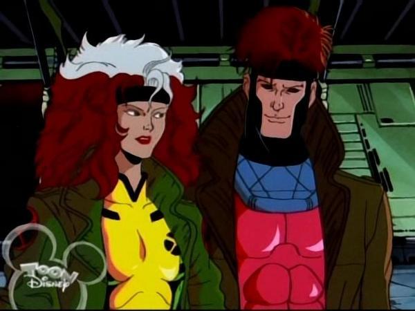 Jason Palmer on Twitter  @empiremagazine My girlfriend and I are making Rogue u0026 Gambit costumes from the 90u0027s X-Men cartoon. //t.co/NS29JtH9Cg   sc 1 st  Twitter & Jason Palmer on Twitter: