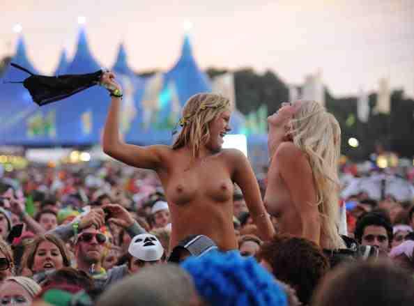 Festival Tits 23