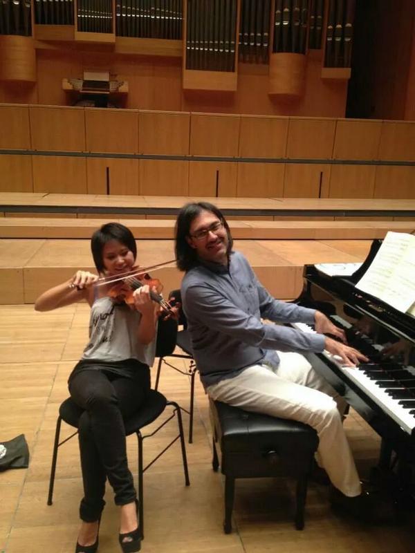 Het Concertgebouw on Twitter:
