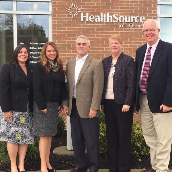 Healthsource Of Ohio Mount Orab Oh 937 444 2528