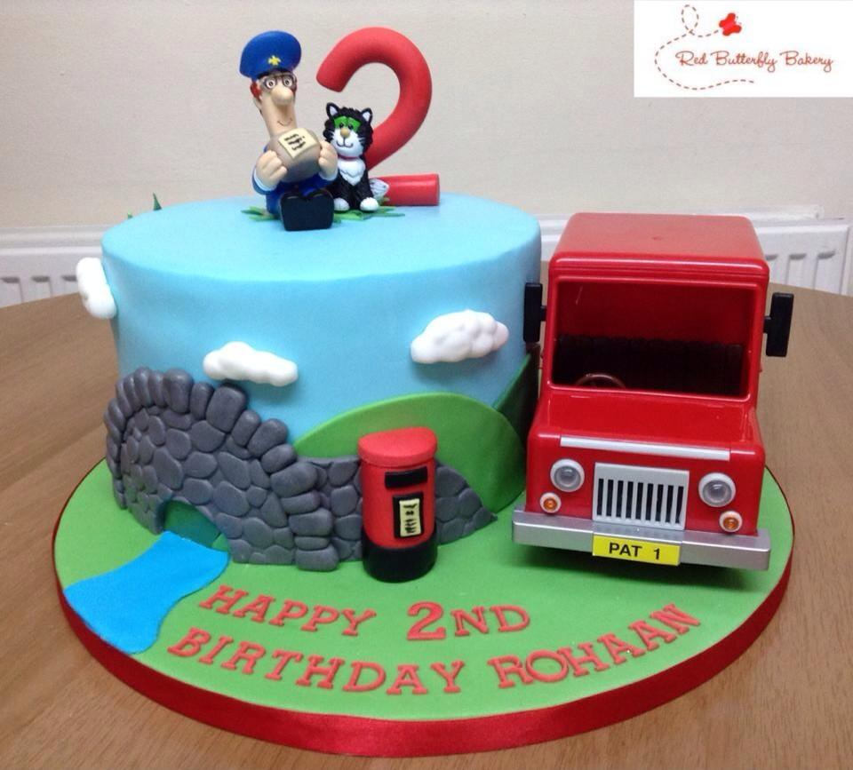 """Red Butterfly Bakery On Twitter: """"2nd Cake Tonight Is A"""