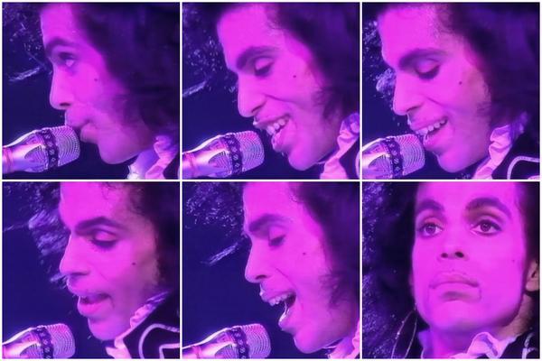 Prince lovesexy piano