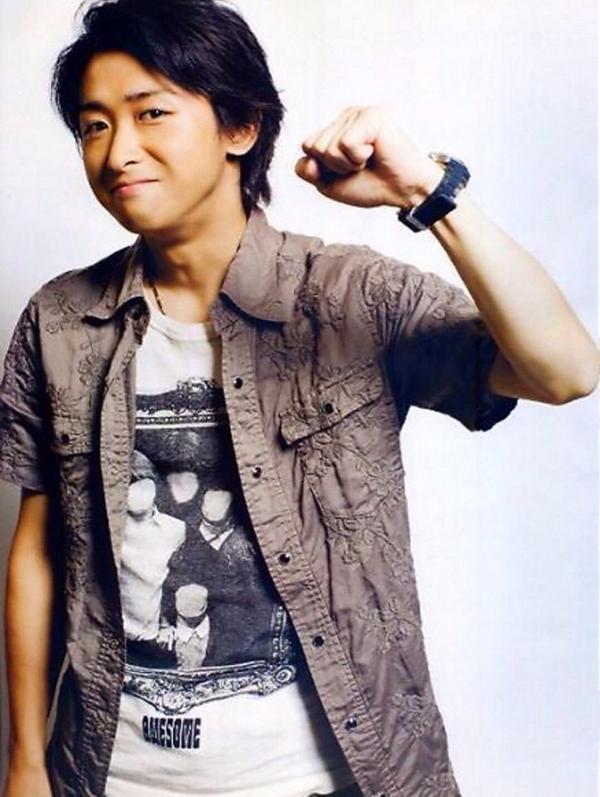 Arashies_Love