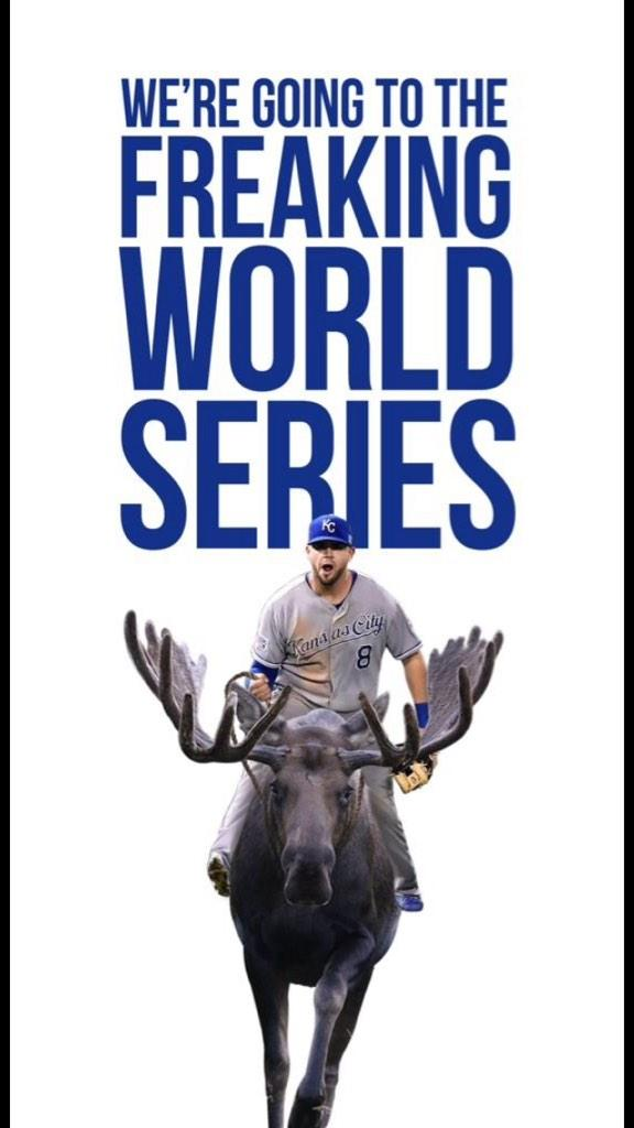 """@Fvlock: World Series Here They Come! http://t.co/67QSXFF5Kn"" love it!"