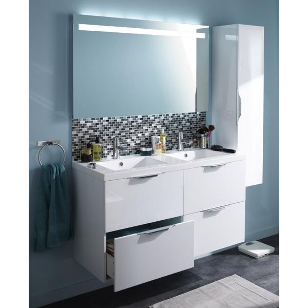 meuble salle de bain leroy merlin island