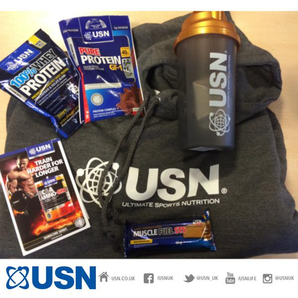 #GIVEAWAY RT & FOLLOW @USN_UK To #WIN this great bundle (Announced 17/10) #Competition! It's USN #CompThursdays! http://t.co/5omdCofc7i