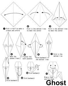 Origami Tutorial (@origamitutor) | Twitter on