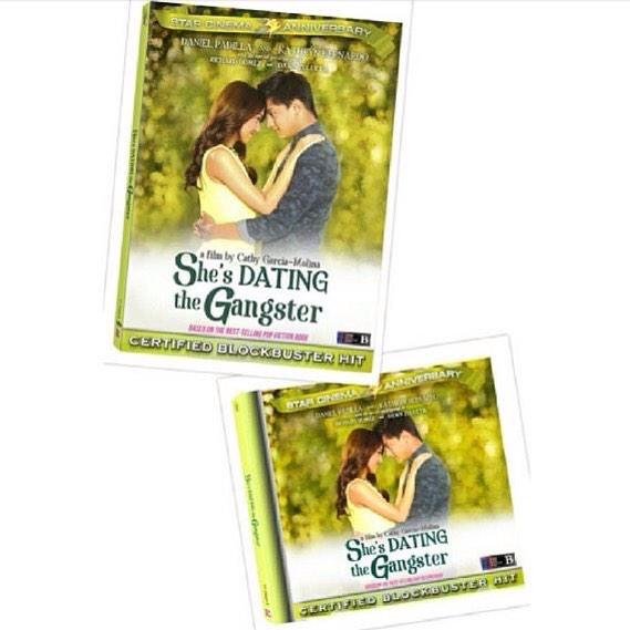 Shes dating the gangster story chapter 1