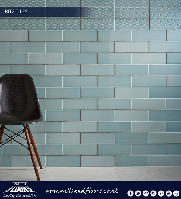 Walls And Floors On Twitter Our Ritz Tiles Appeared On