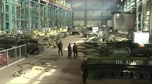 В мэрии Донецка рассказали о последствиях вчерашних артобстрелов - Цензор.НЕТ 2797