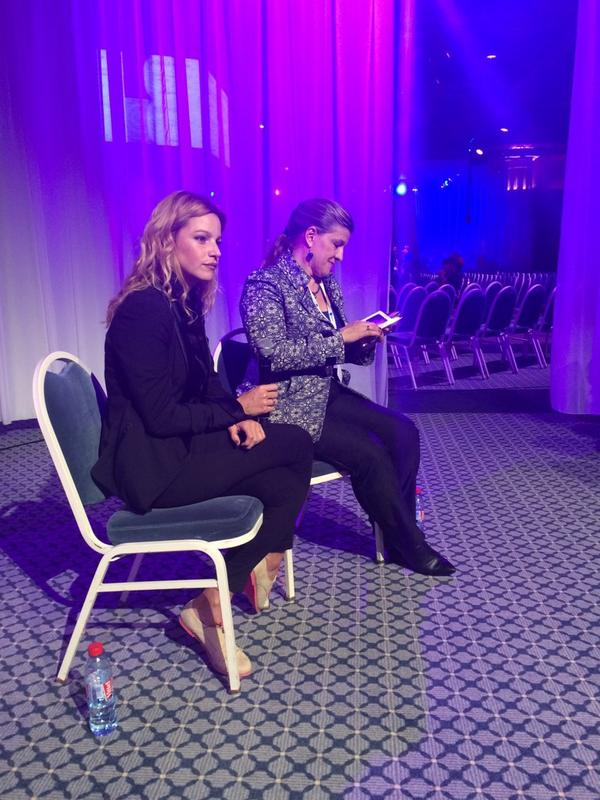 I believe in second chances. A mistake has to be an opportunity to grow @Teatro_Interno #wf14 @tanya_moss @Amsalazar http://t.co/nPYtMieJqR