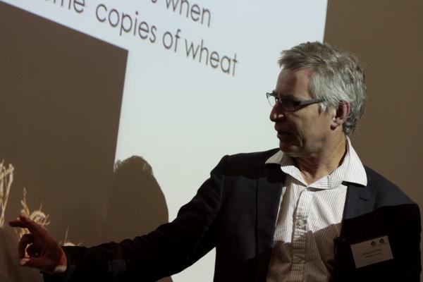 Howard Griffiths giving keynote 1 #psepepg http://t.co/dkz82Kbsft