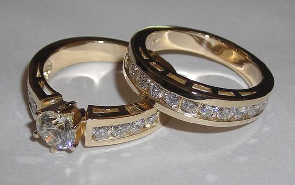 109557e4f642 curioso barato o costoso precios de anillos de matrimonio predice duracion  de pareja